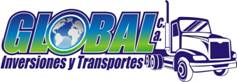 INVERSIONES Y TRANSPORTE GLOBAL C.A | J-29658519-9